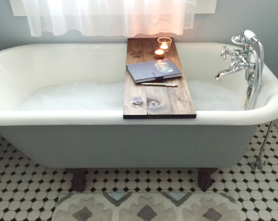 20 Ways to Make Your Bathroom a Relaxing Place