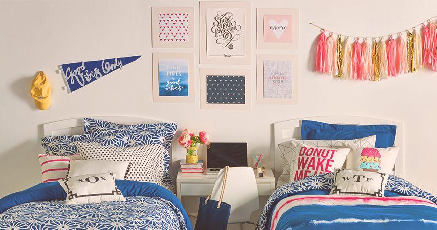 15 Stunning Budget-Friendly DIY Dorm Room Decoration Ideas