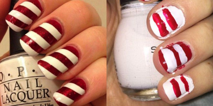 10 Hilarious Stages of Painting Your Nails Every Girl Goes Through