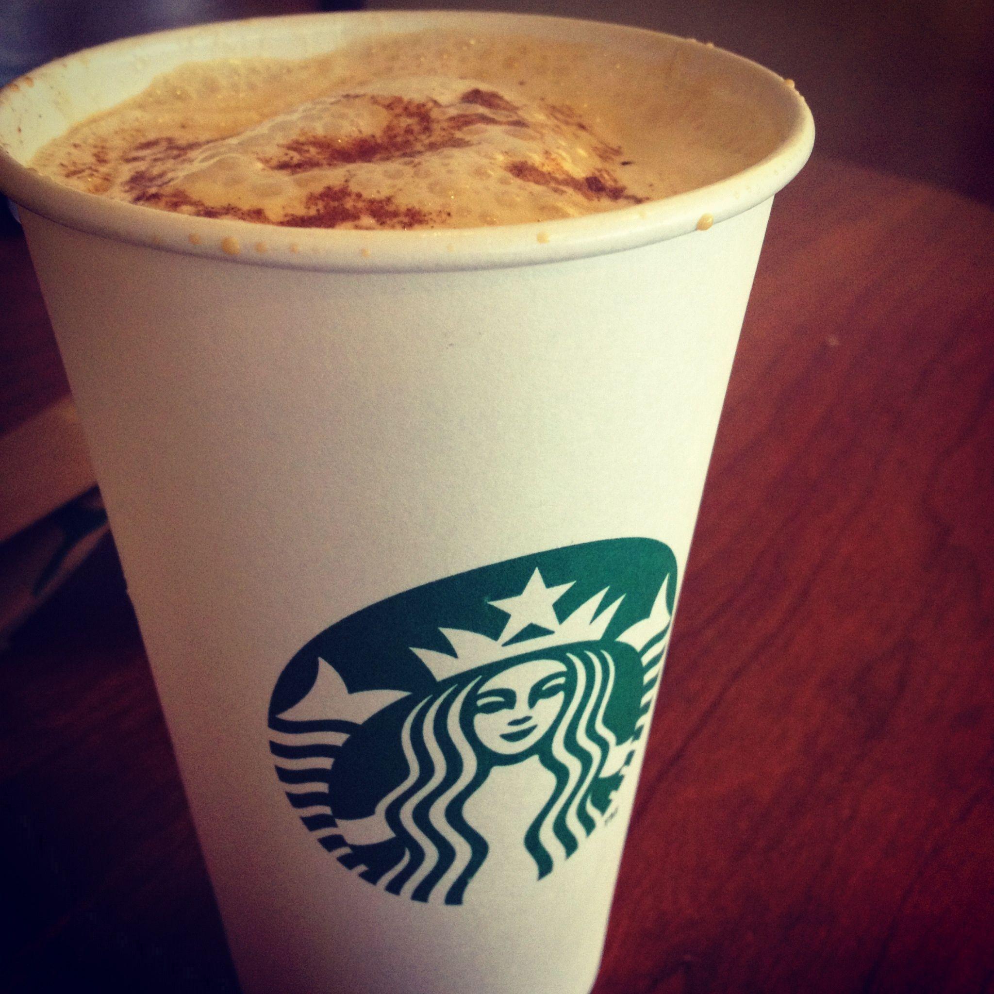 Yummiest Starbucks Drinks