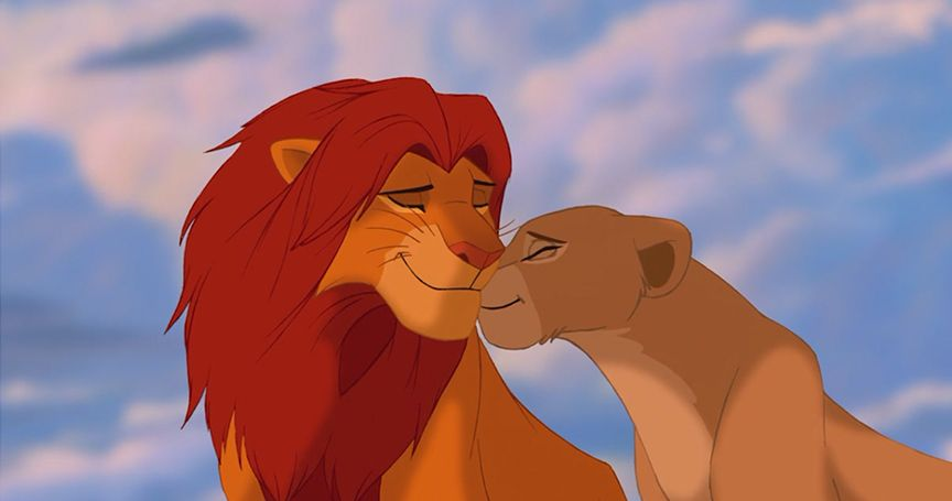 9 Disney Animal Couples That Are #RelationshipGoals