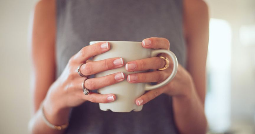 10 Unexpected Ingredients To Make Your AM Coffee Tastier