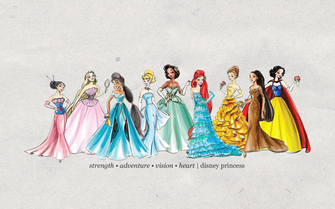 10 Disney-Inspired Outfits You Need in Your Life