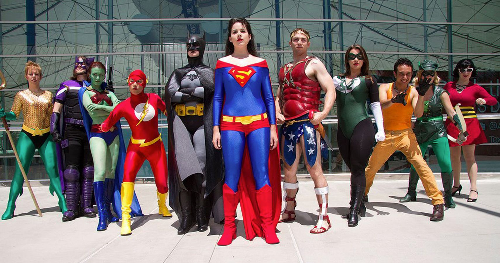 15 Amazing Gender-Swapped Cosplays That Defy Gender Expectations