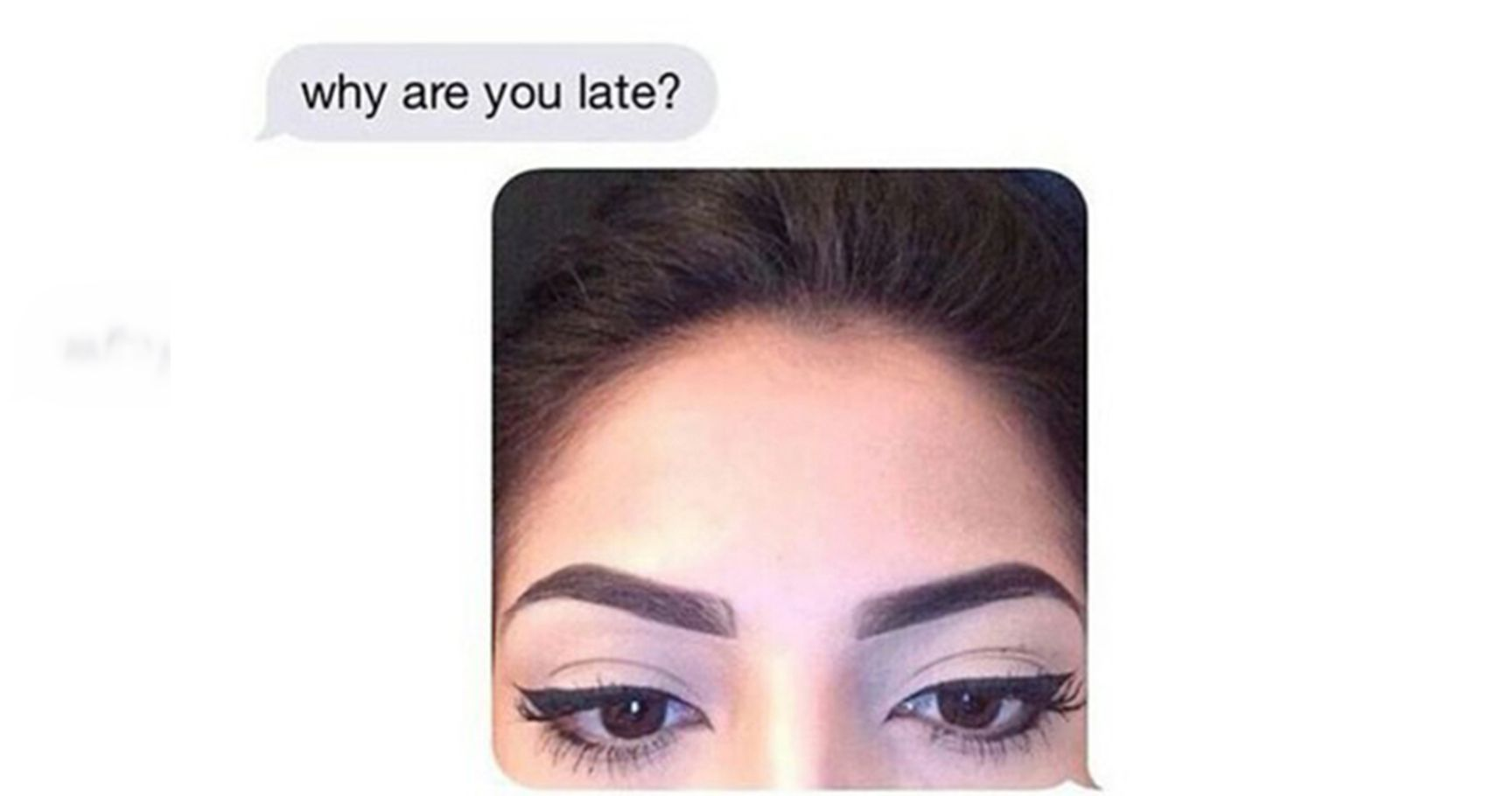 20 Makeup Struggles Only Girls Know
