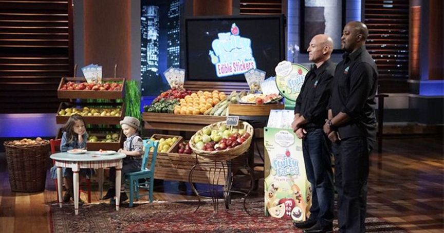 10 Shark Tank Businesses That Are Making Parenting A Breeze