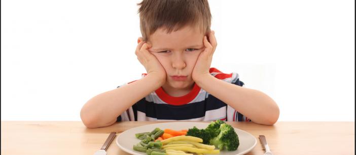 15 Sneaky Recipes To Make Your Kids Love Veggies