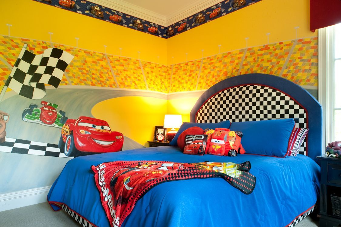 15 disney inspired rooms that will make you want to redo your 5 cars