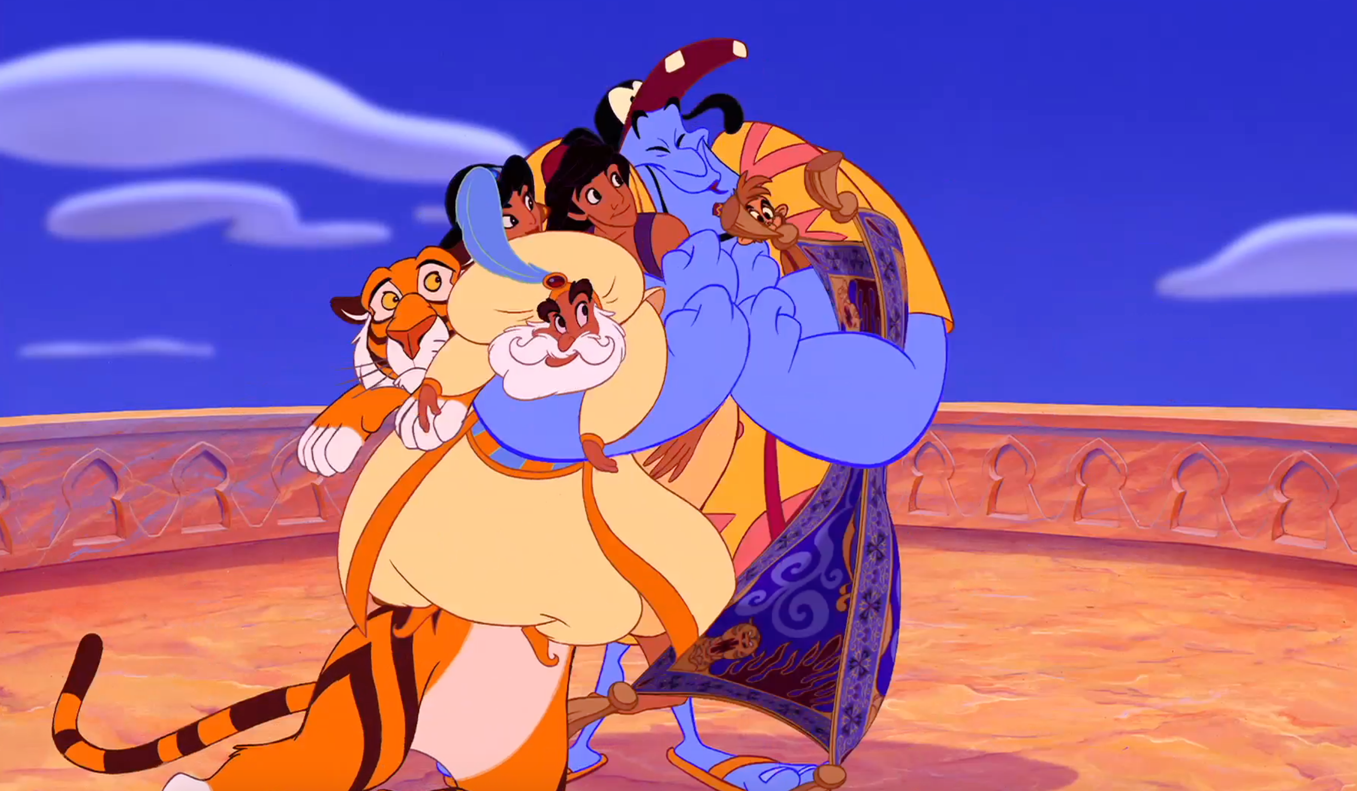 15 Things Only Disney Fans Will Understand