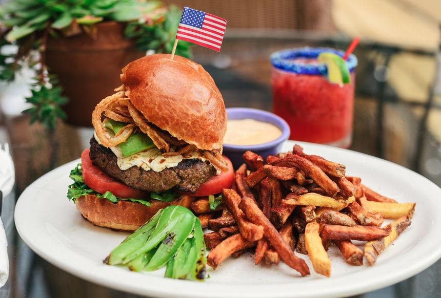 Celebrate The Fourth Of July Right With These 15 Delicious Recipes
