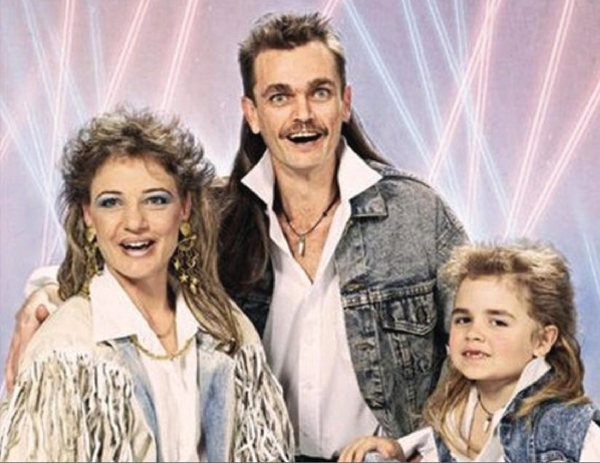 20 Ways to Style a Mullet