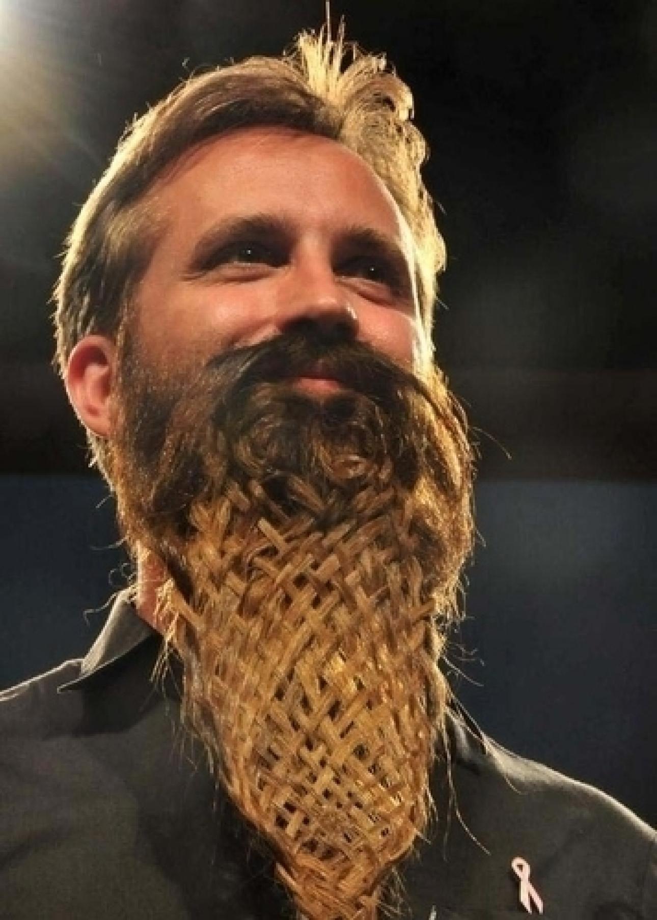 Не растет борода что делать? Есть ли шансы