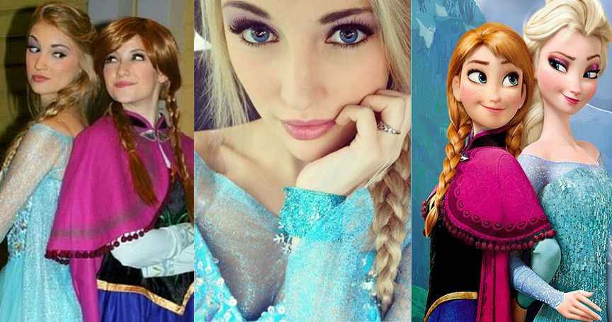 18 Jaw-Dropping Cosplays So Good, You Won't Believe They Aren't The Real Thing
