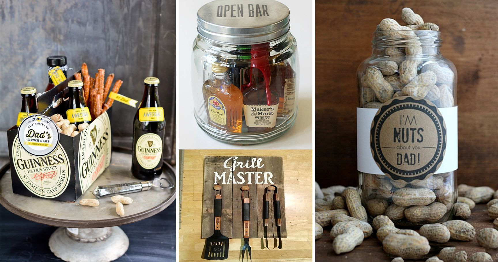15 DIY Gifts To Make This Father's Day