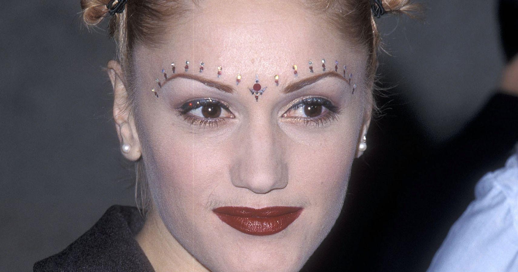 20 Makeup Trends That Shouldn't Ever Make a Comeback
