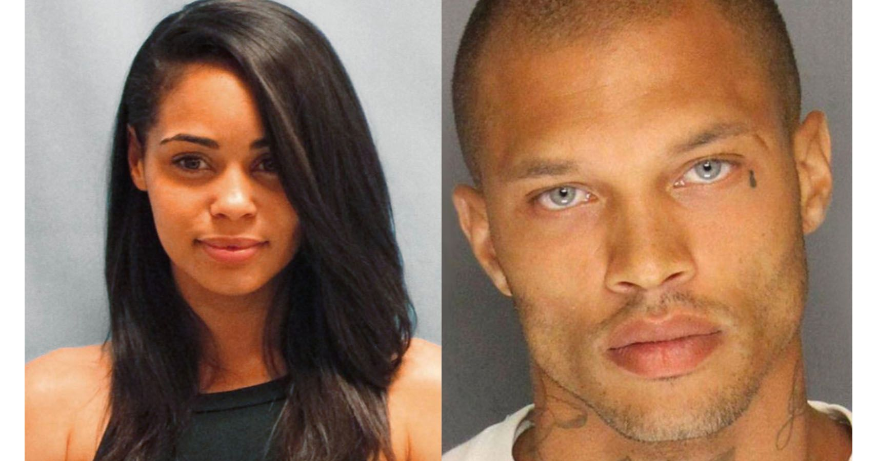 15 of the Most Attractive Mugshots Ever | TheThings