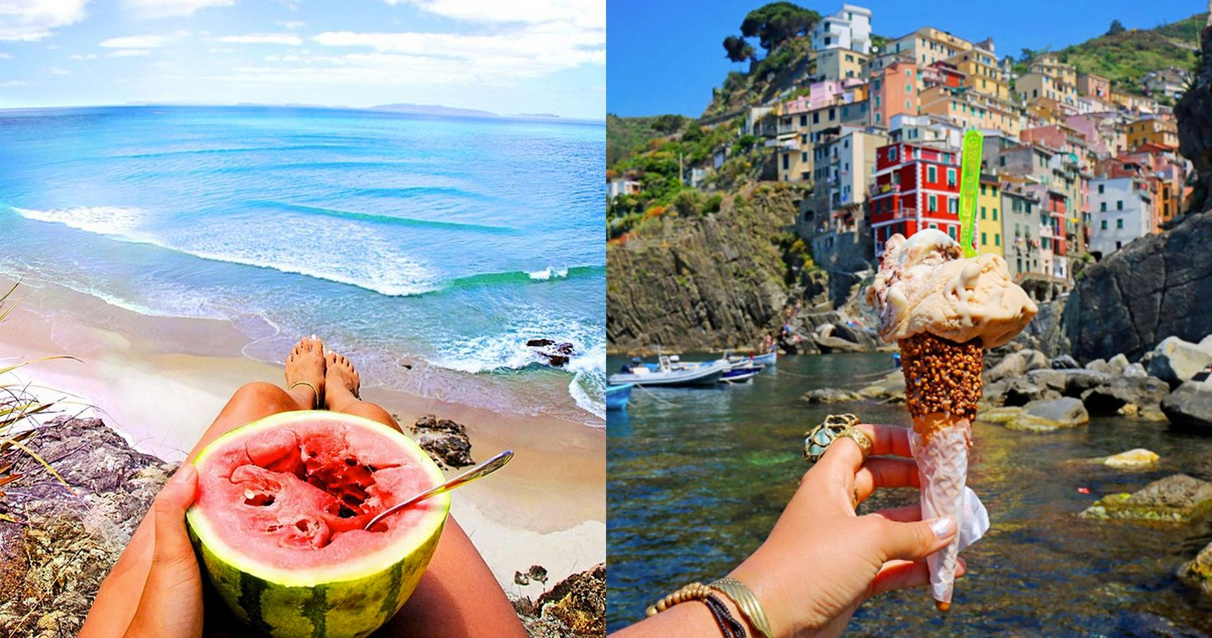 15 Foods That Are The Epitome of Summer