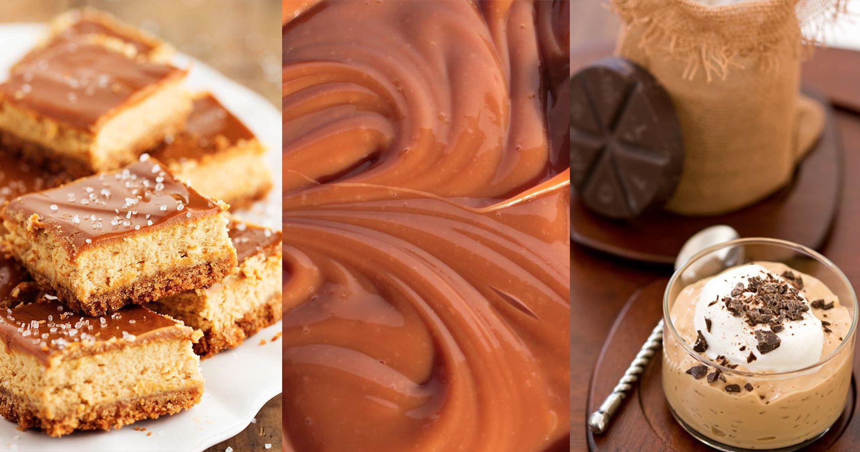 15 Decadent Ways To Cook With Dulce de Leche
