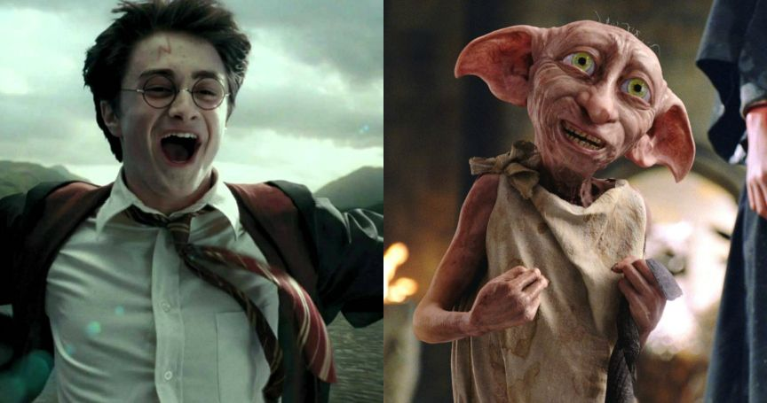 15 Harry Potter GIFs That Perfectly Sum Up What Being In Your 20s Feels Like