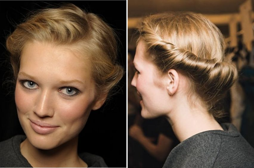 how_to_style_a_twisted_updo