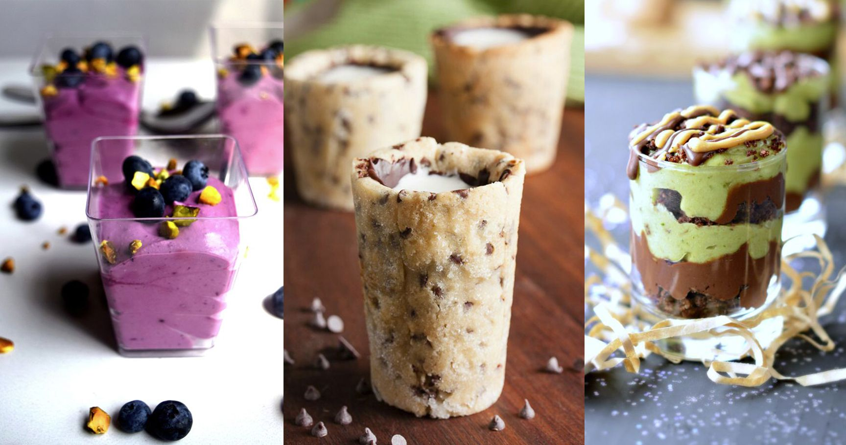 15 Shot Glass Dessert Recipes You Have To Try