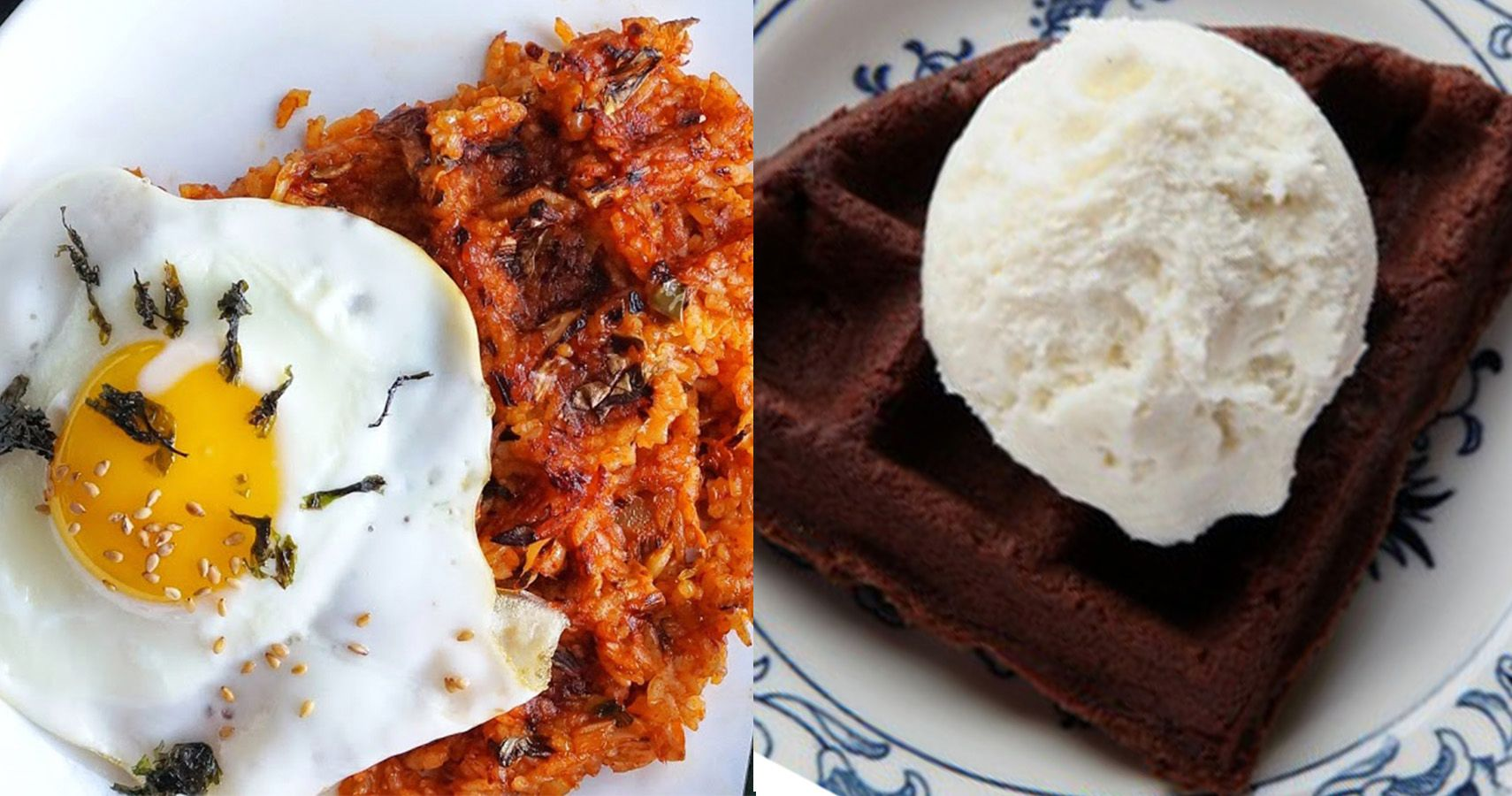 15 Yummy Foods You Didn't Know You Could Make In A Waffle Iron