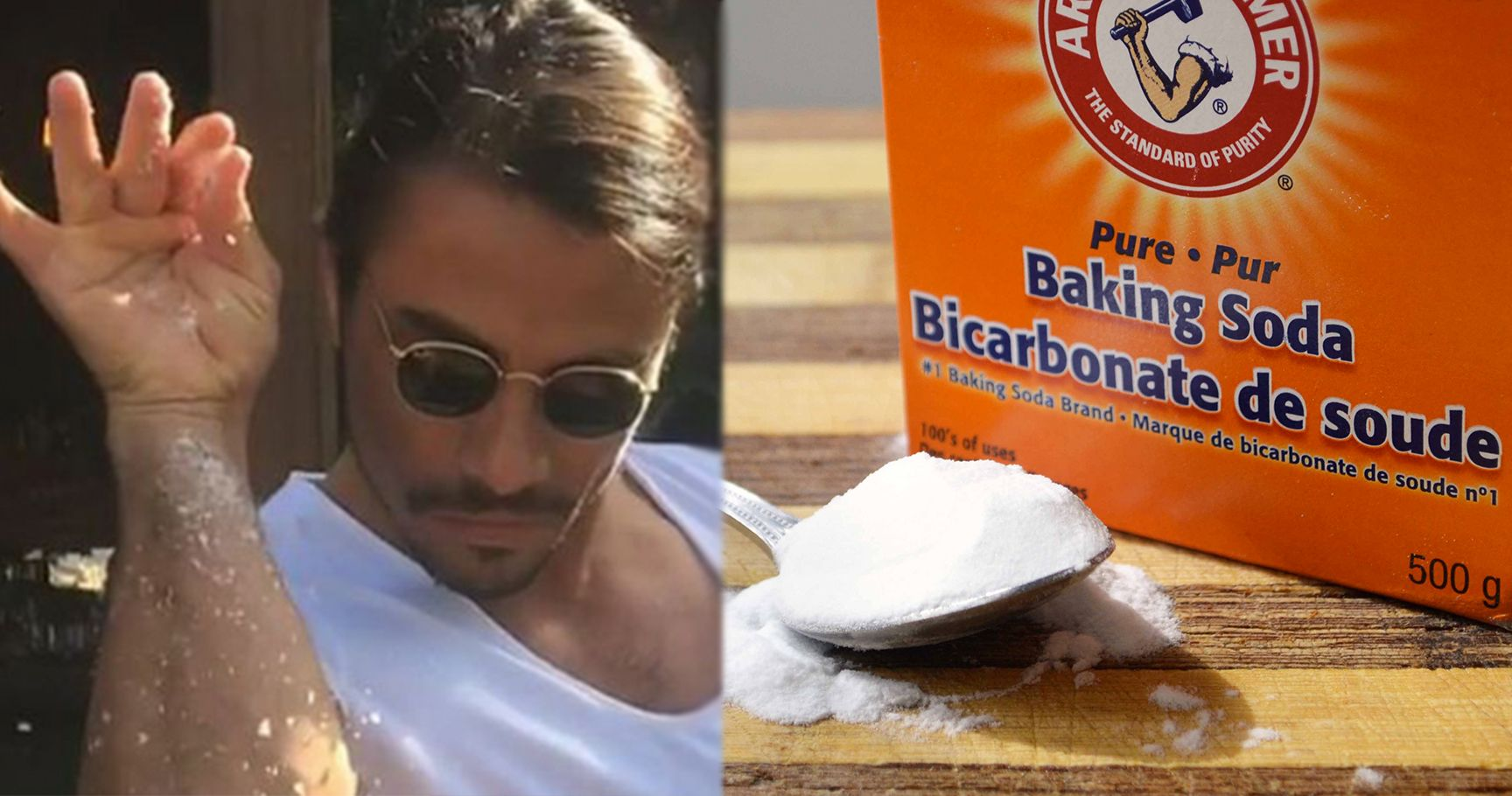 16 Secret Uses Of Baking Soda That'll Transform Your Life