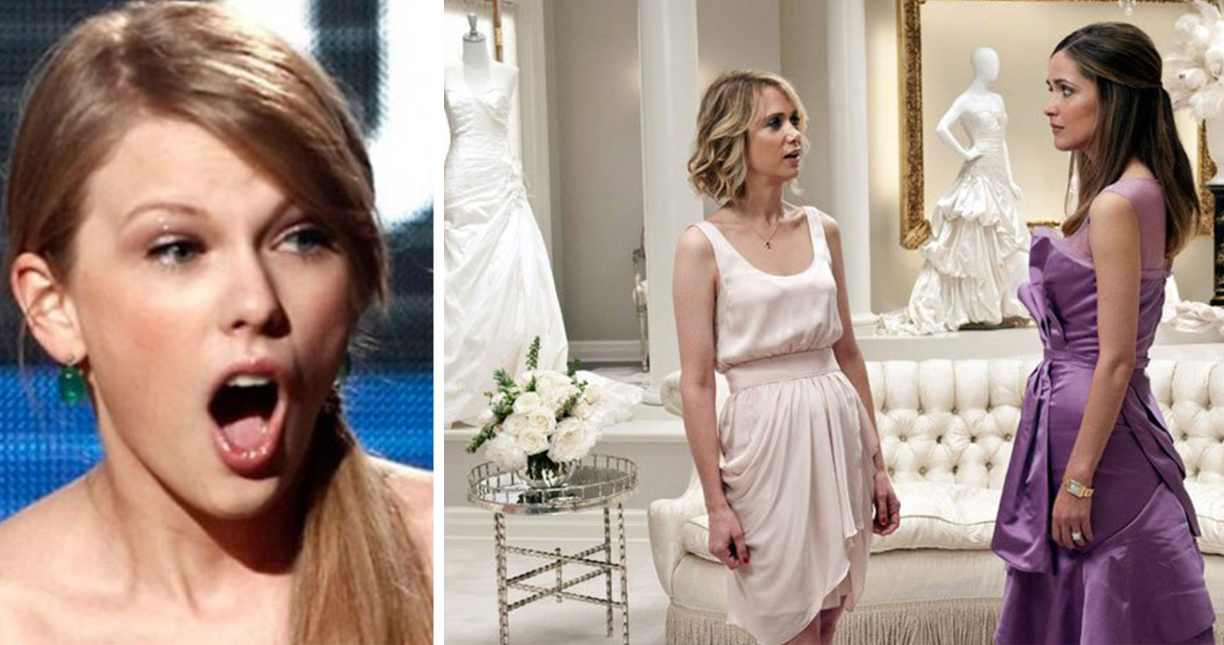 15 bridesmaid horror stories you wont believe thethings ombrellifo Images