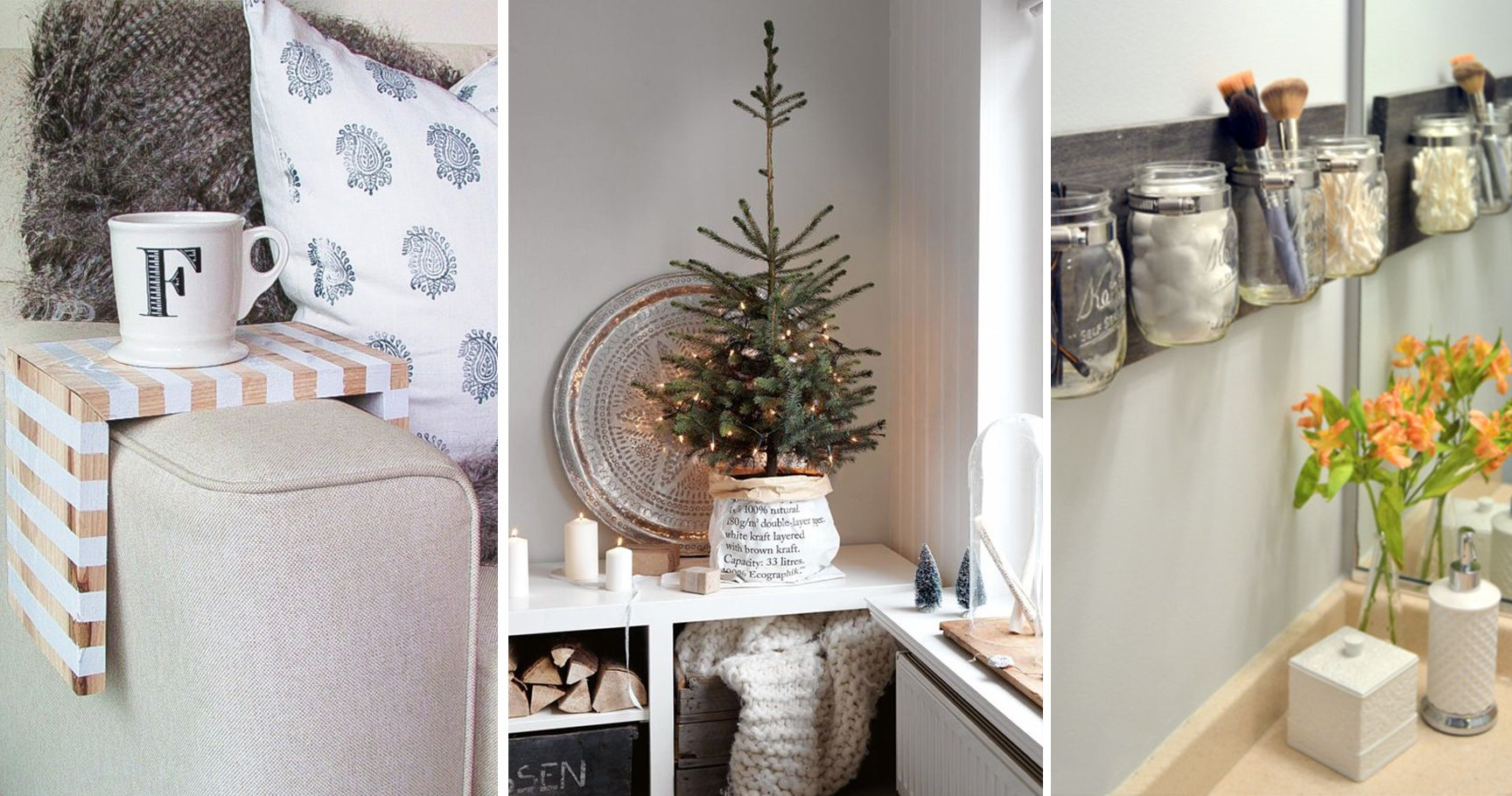 15 DIY Projects To Make For The Cottage This Winter