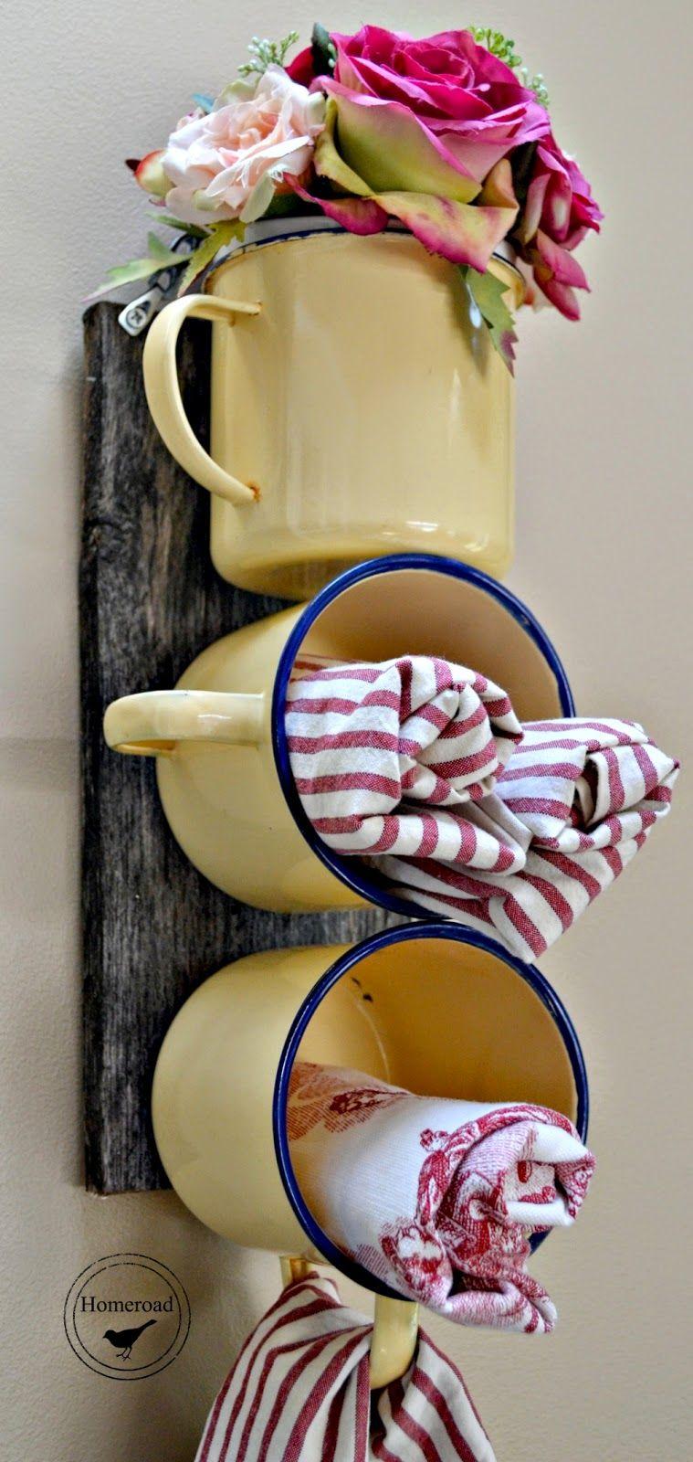 kitchen-enamel-cups