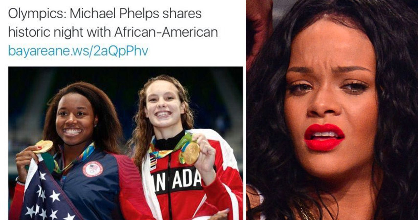 15 Times The 2016 Rio Olympics Were Sexist AF
