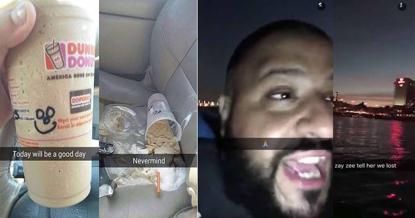 15 Hilarious Snapchat Stories You Need In Your Life