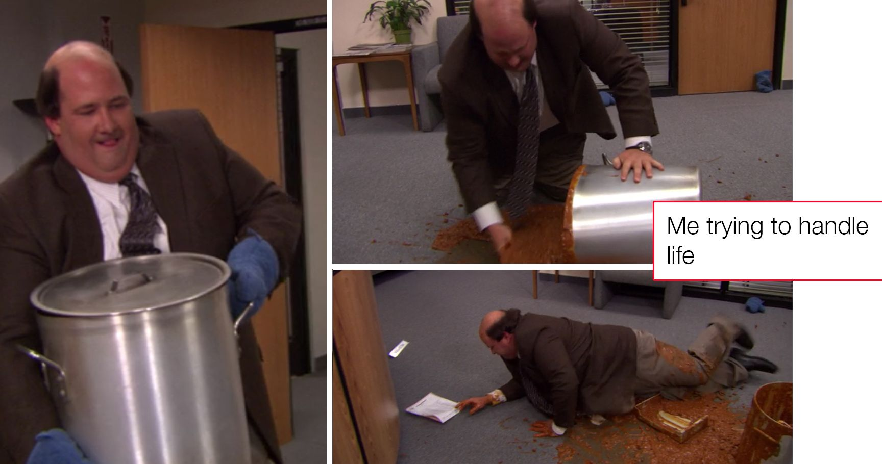 15 Times 'The Office' Was Just Too Relateable