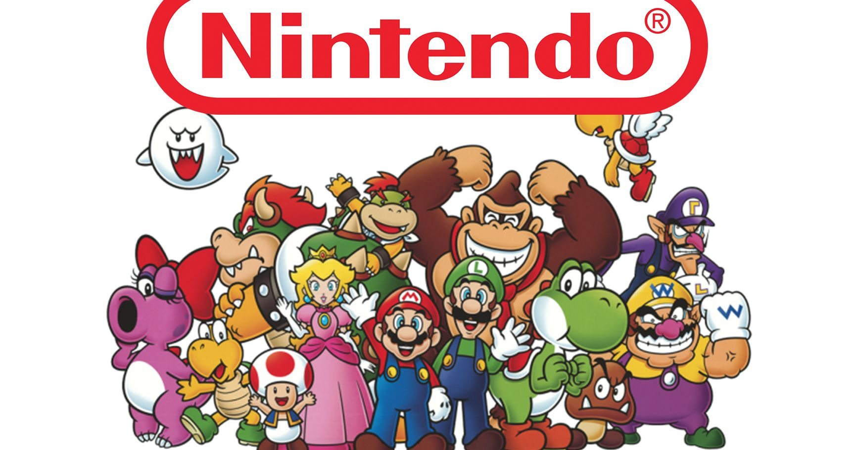 15 Cool Facts You Didn't Know About Nintendo