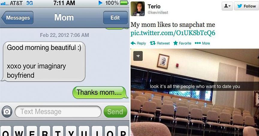 16 Moms Who Are Just Too Ruthless