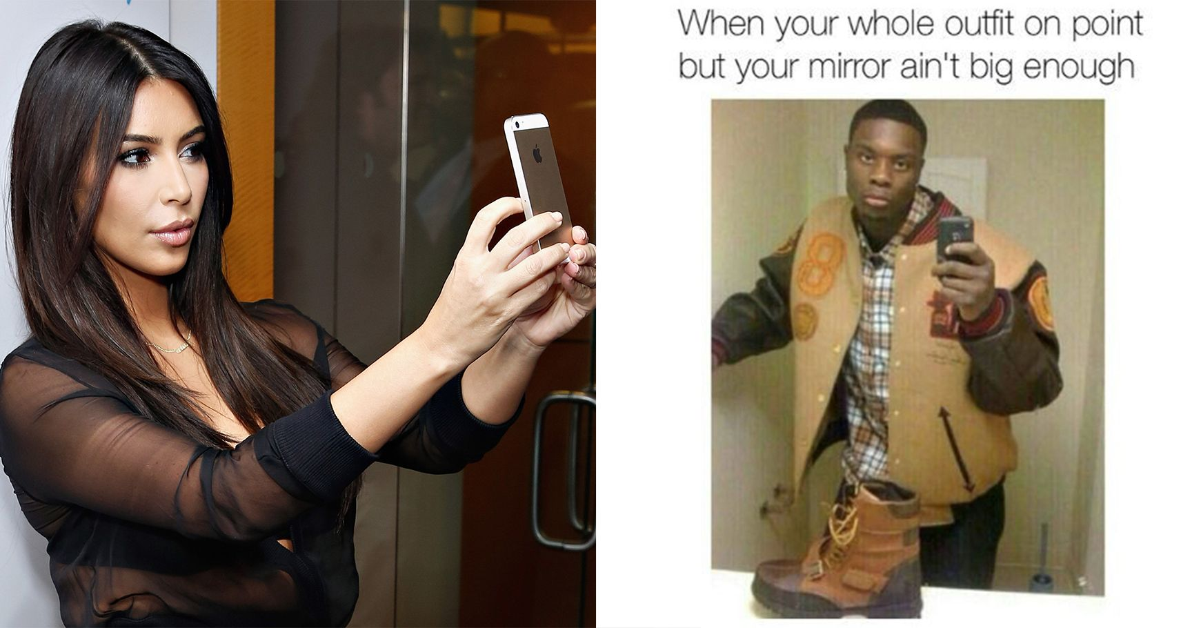 15 Annoying Problems We All Face While Trying To Take Selfies