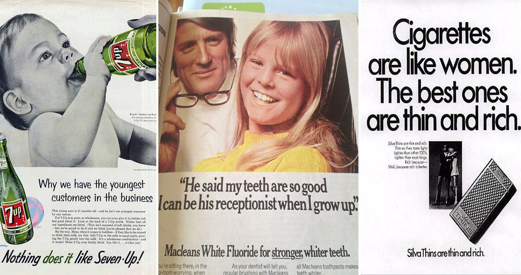 15 Vintage Ads Fails That Are The Epitome Of Cringe