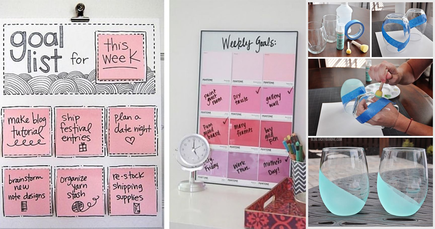 21 DIY Projects That Will Change Your Life