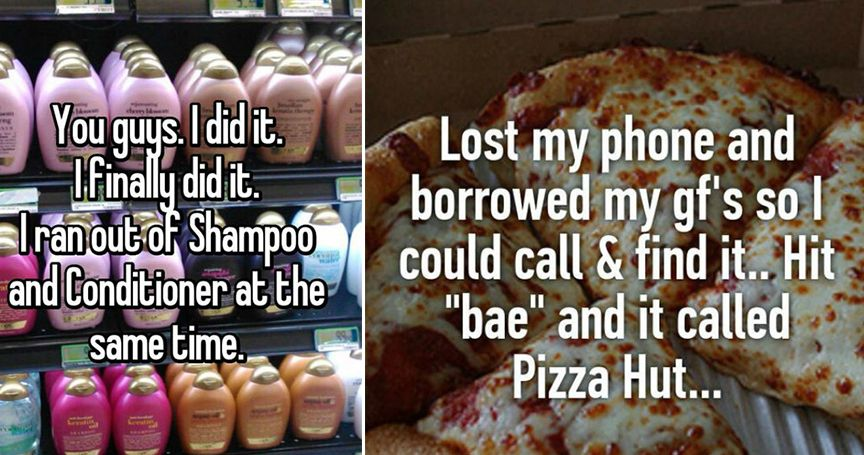 15 Whisper Users Who Are #Winning At Life