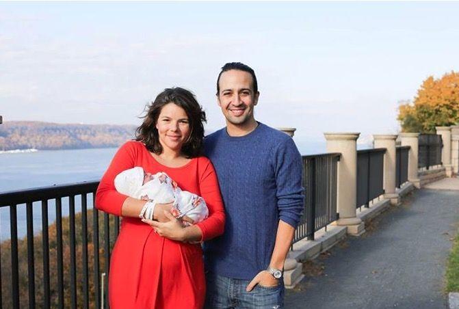 http://www.broadwayworld.com/article/Lin-Manuel-Miranda-and-Wife-Vanessa-Pose-with-New-Baby-Sebastian-20141111