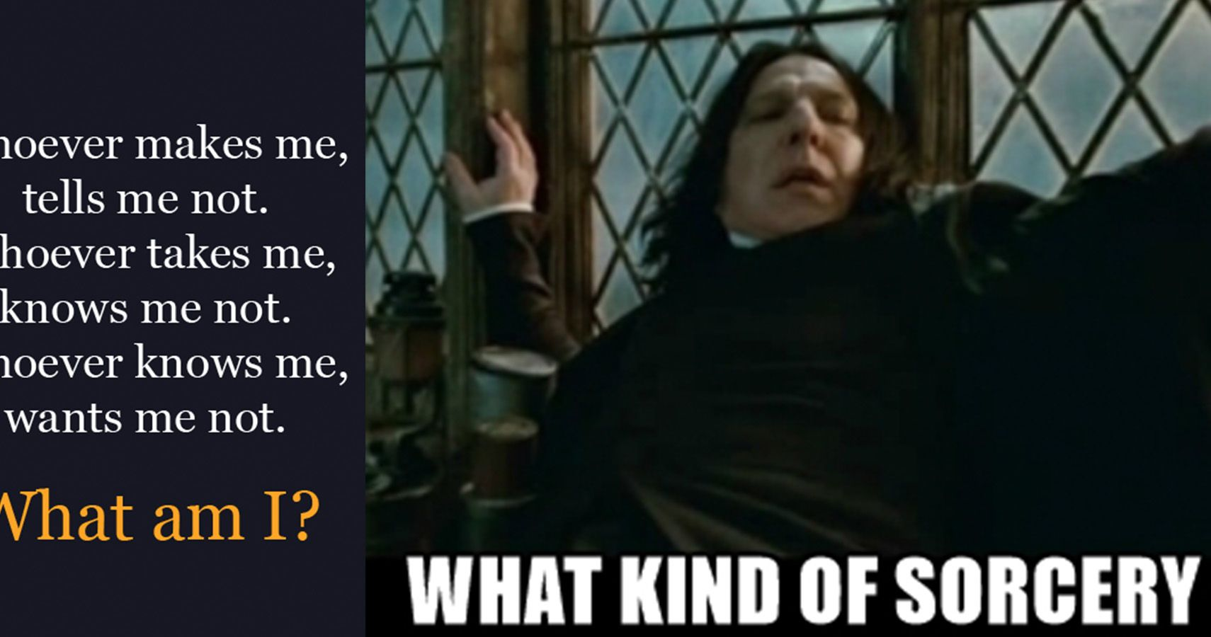 15 Stupidly Simple Riddles Most People Cannot Solve