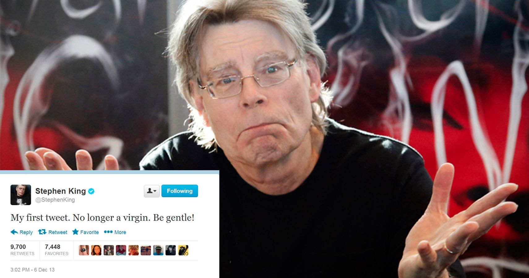 stephen king essay on taxes