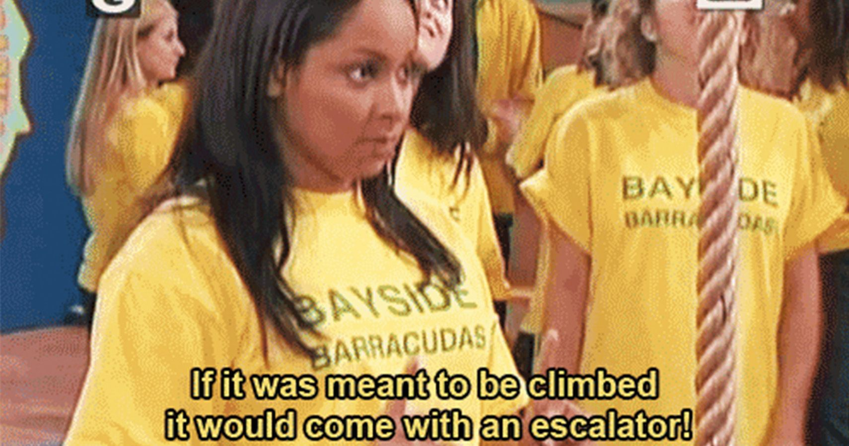 15 Hilarious Life Lessons We Actually Learned From 'That's So Raven'