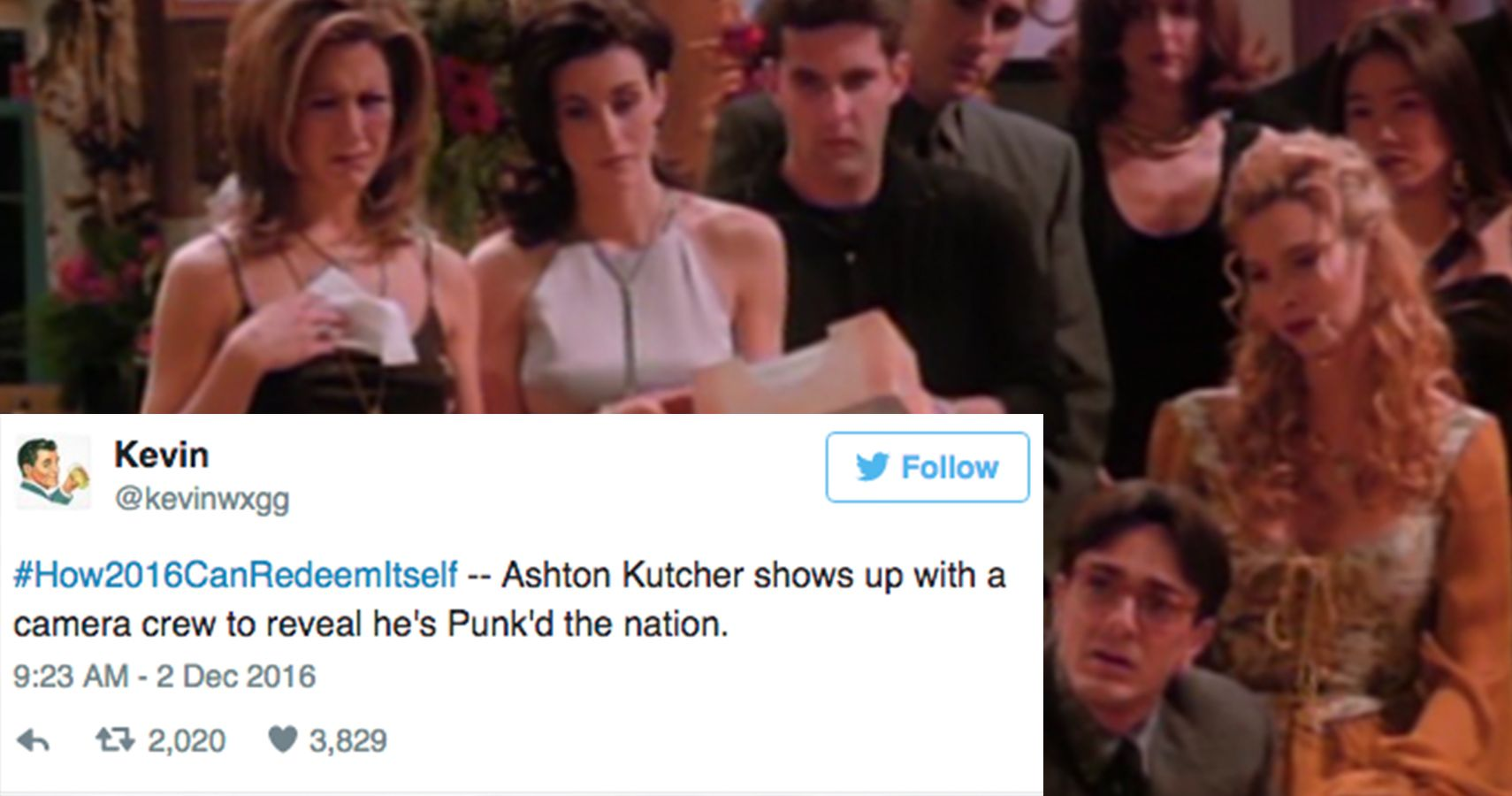 The 15 Best Tweets On #How2016CanRedeemItself That Will Sum Up How You Feel About This Year