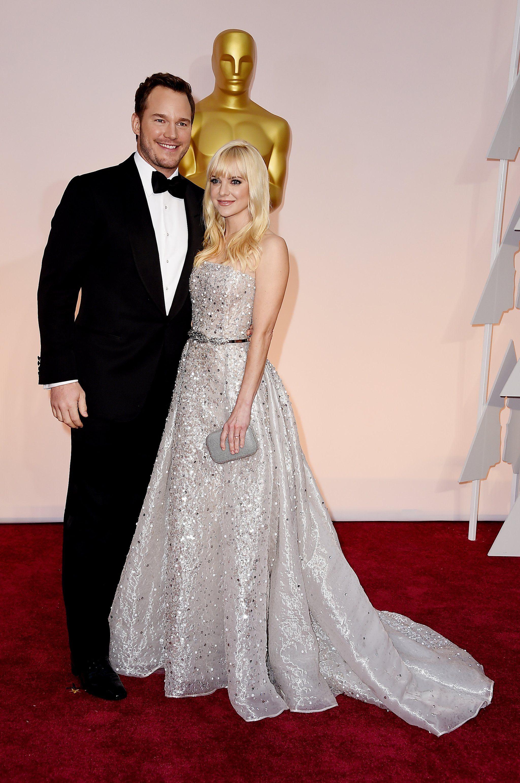 http://www.popsugar.com/celebrity/photo-gallery/36930762/image/36930790/Chris-Pratt-Anna-Faris-Oscars-2015-Pictures