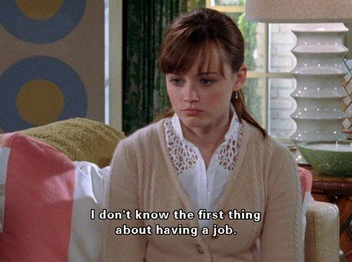 15 Annoying Times Rory Gilmore Was Actually The Absolute Worst Person Ever