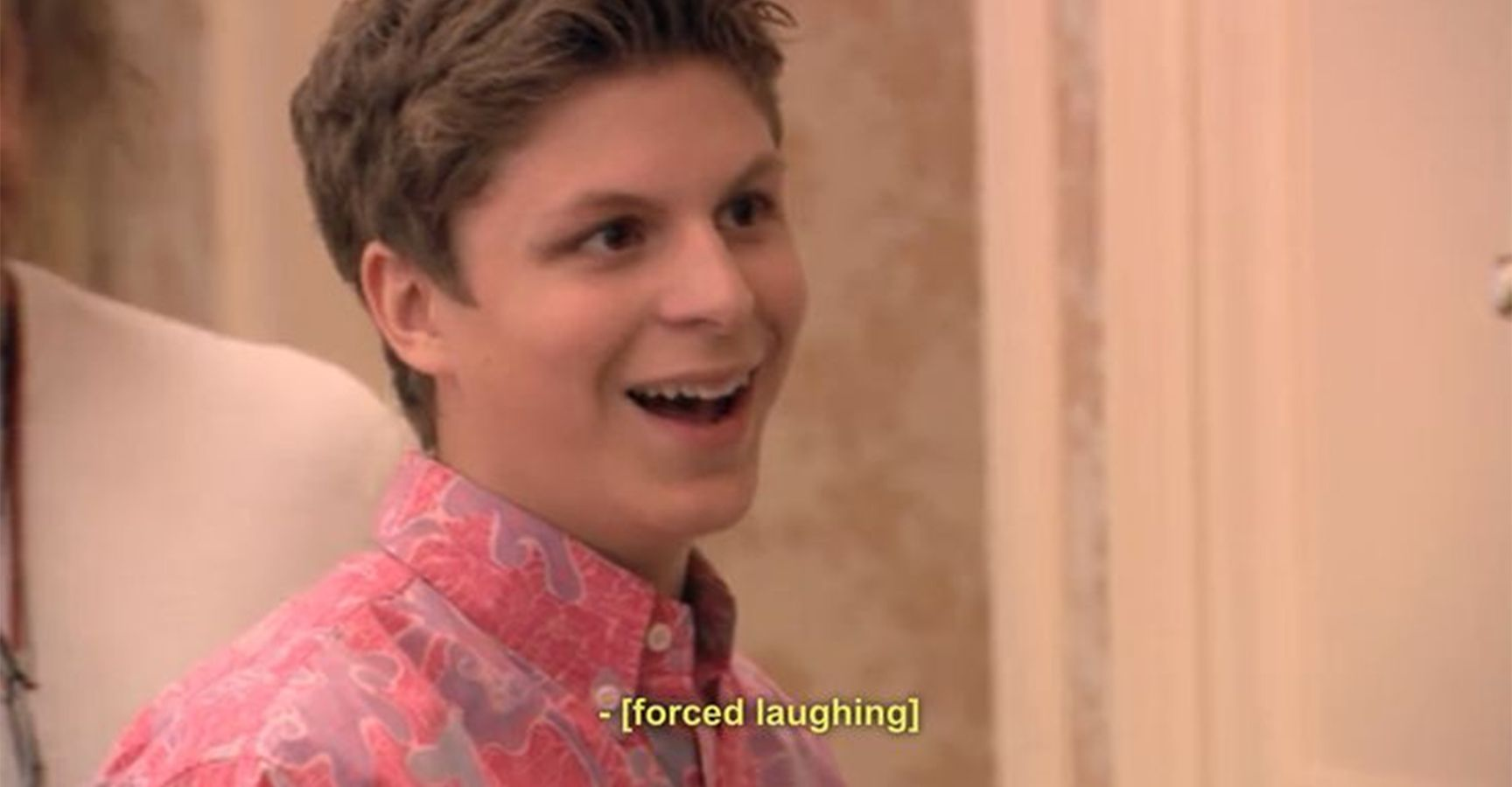 "15 Awkward George Michael Bluth Moments From 'Arrested Development' That Will Make You Say, ""Same"""