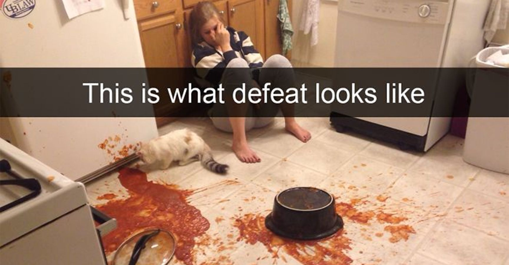 15 People Who Shared Their Worst Fails On Snapchat