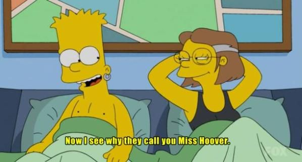15 Inappropriate 'Simpsons' Memes That Will Definitely Make You Laugh