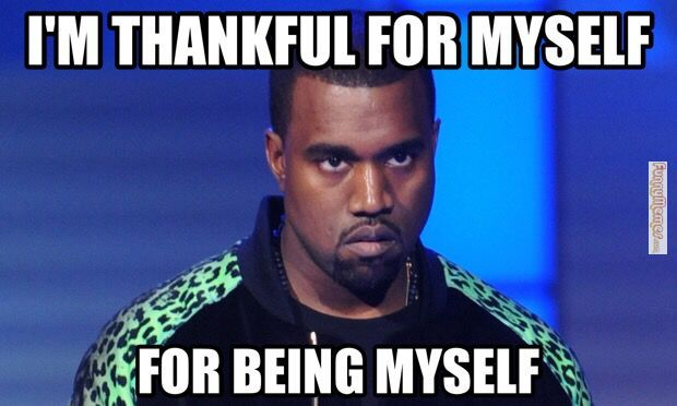 15 Of The Most Ridiculous Things That Kanye West Has Actually Said
